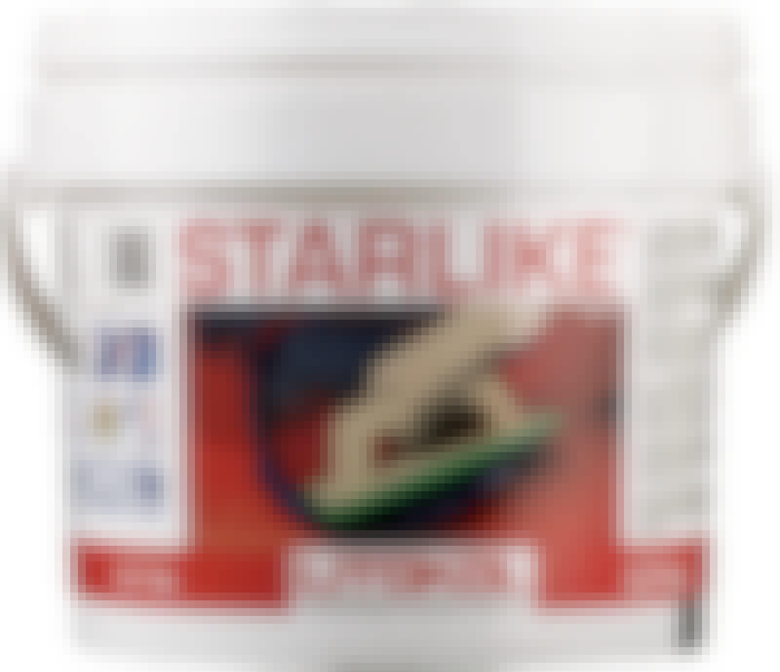 starlike epoxy fogmassa