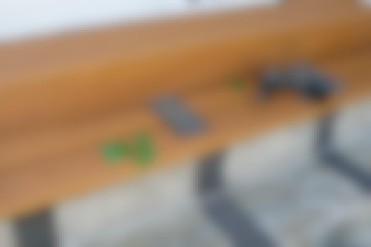 Inredning lägga trall på balkong : Trappor utomhus | Gör Det Själv