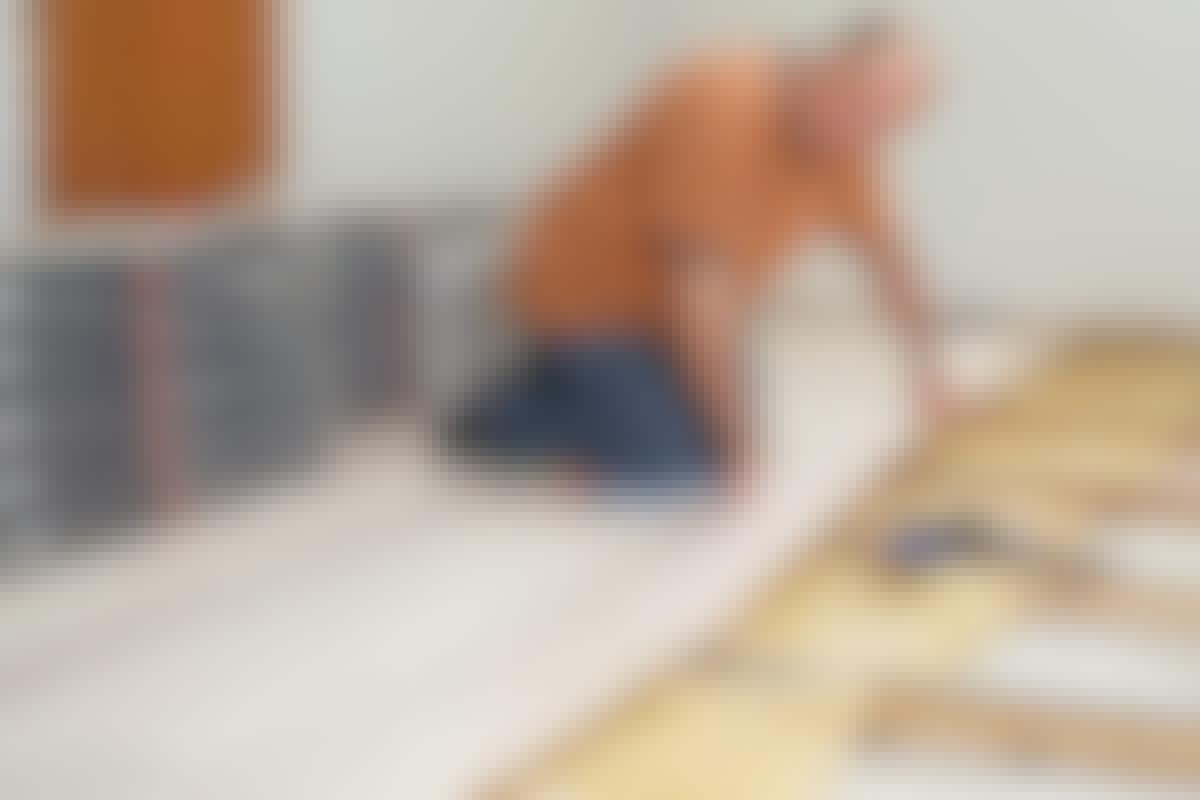 Hvilket gulv er sterkest?