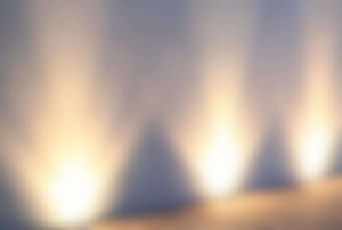 GALLERI: Nye muligheter med LED-lys