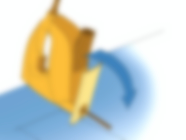 Kallista pistosahaa vasta, kun terä liikkuu. Näin voit sahata levyn keskeltä ilman levyyn porattua reikää.