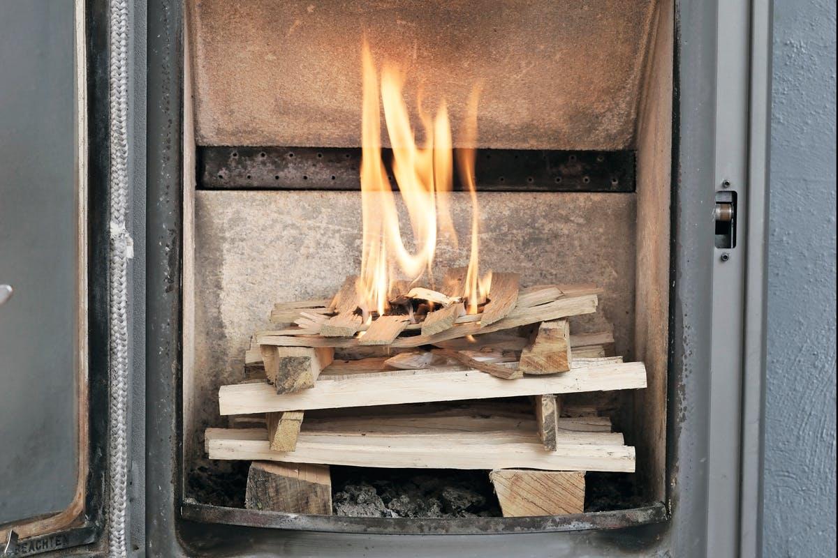 Sensationelle Brændeovn - Det bør du vide om brændeovne KU26