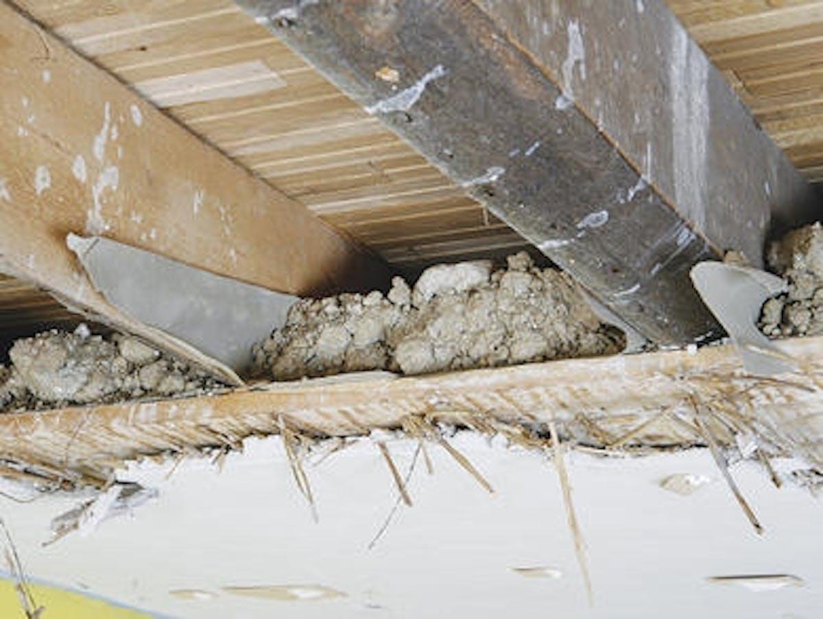Golvisolering – Ska det helst vara lera eller mineralull under ...