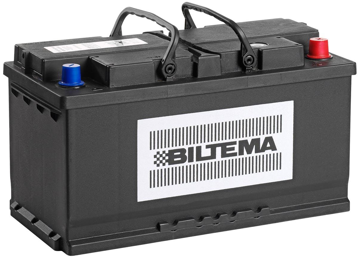 lag batteri til elsykkelen selv