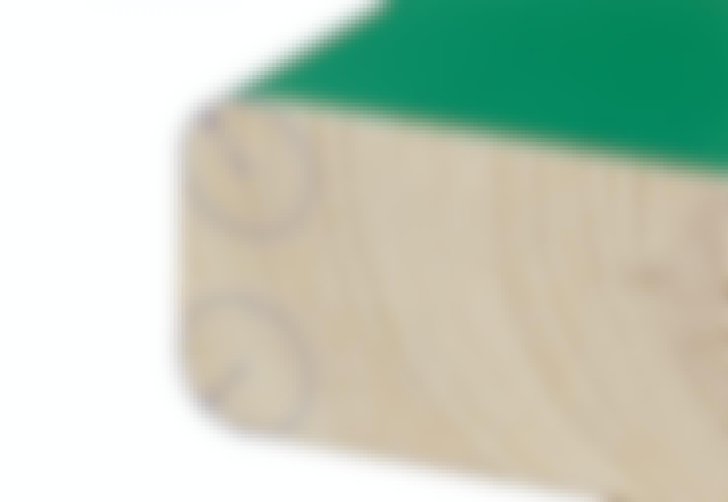 Hur får jag kanter som håller färgen?