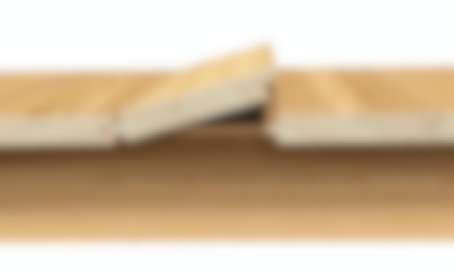 Hvordan skifter jeg et enkelt gulvbræt?