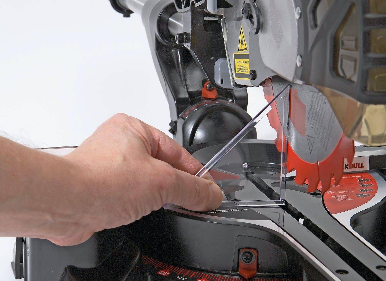 Splitter nya Hur justerar jag en kap- och geringssåg med fel vinklar? | Gör Det RM-99