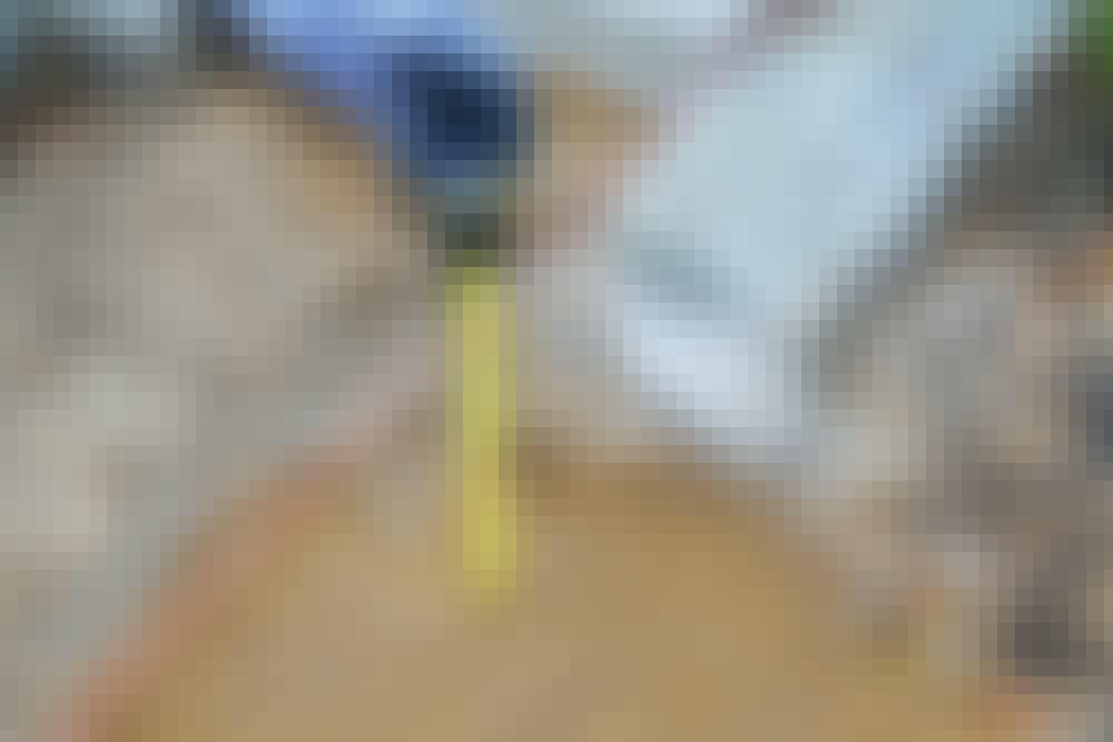 Kantsikring fliser: Sådan laver du kantsikring med synlige kanter