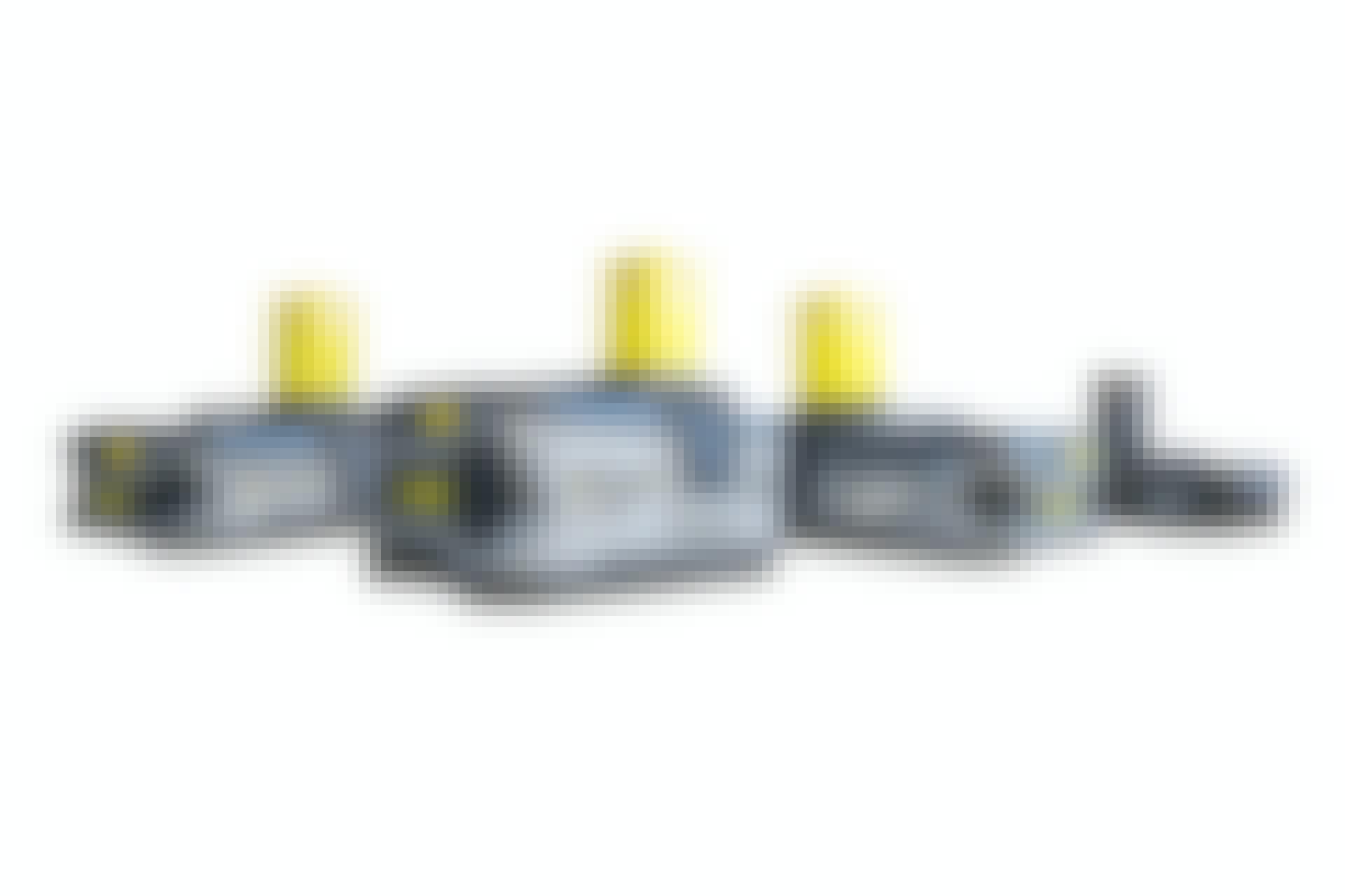 Batterier til akku-værktøj