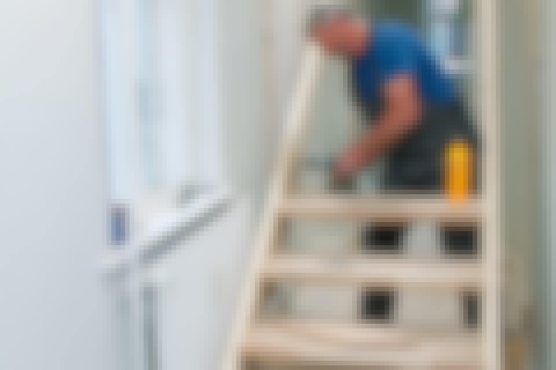 Steghöjd trappa: Hur brant ska trappan vara?1
