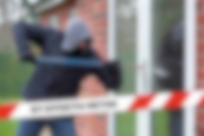 Slipp inbrott: Ny metod säkrar ditt hem