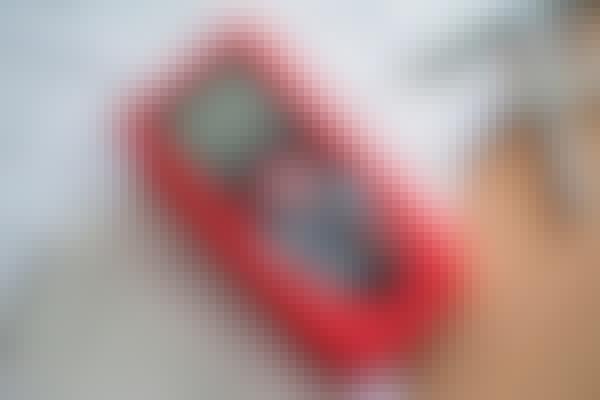 NY afstandsmåler – 50 meters rækkevidde!
