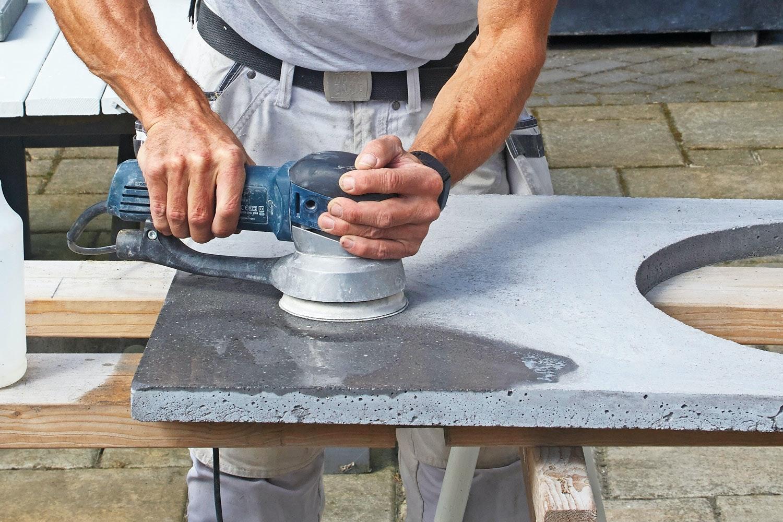 polera betong själv
