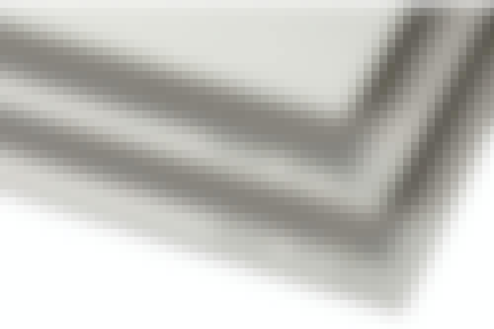 Varianter af gipsplader: Standard gipsplader