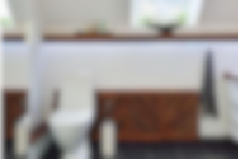 10 gode råd, når du renoverer badeværelse