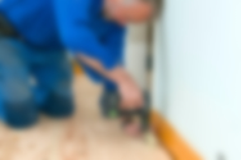 Lyxigt golv – från grunden
