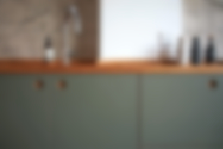 Nye køkkenfronter: 9 nemme løsninger