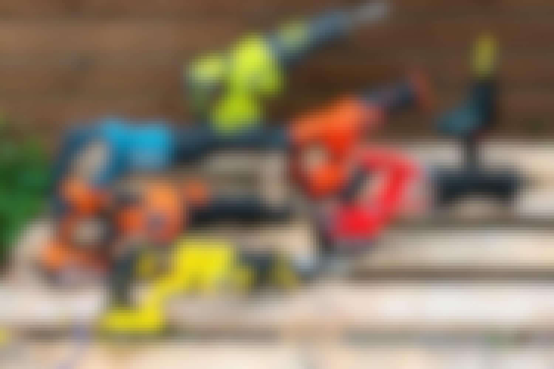 TEST: Vi tester 7 stærke bajonetsave
