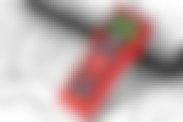 Laseravstandsmåler fra MAKA