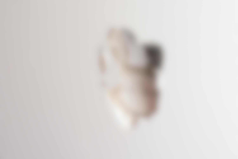 Fiks hullet i gipsvæggen