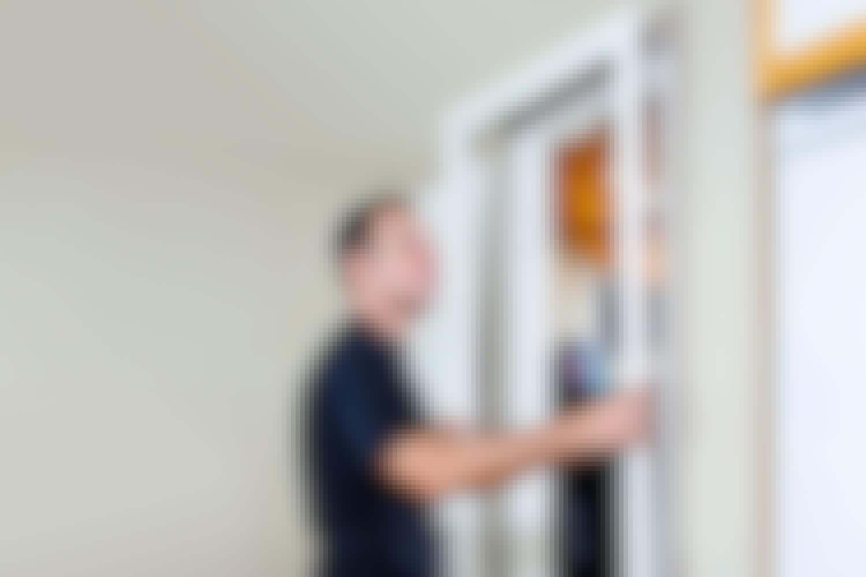 Perfekta dörrfoder varje gång