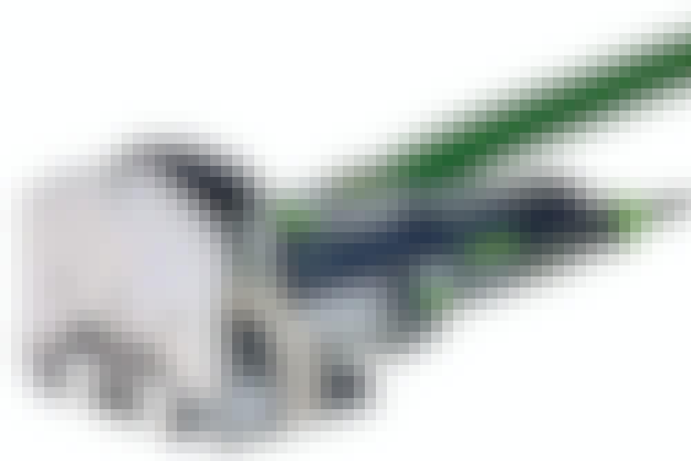 Lamelfræser i 3 varianter: Lamelfræser med domino-brikker