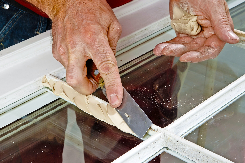 Fantastisk VINDUER: Lav dine egne vinduessprosser | Gør Det Selv LU82