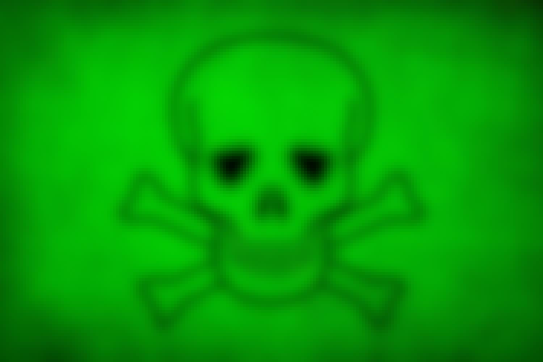 Är ditt hus giftigt?