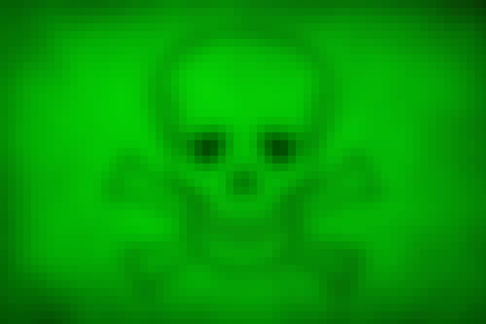 Er huset ditt giftig?