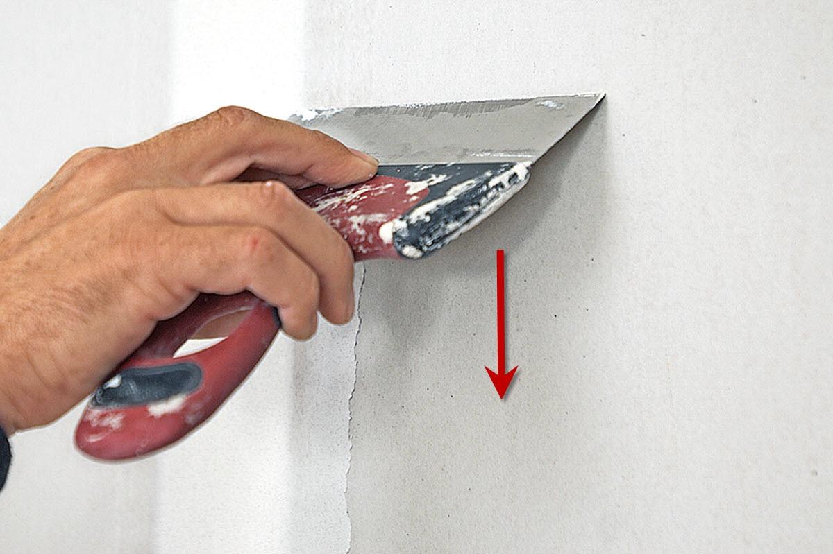 hvordan spartler man gipsplader