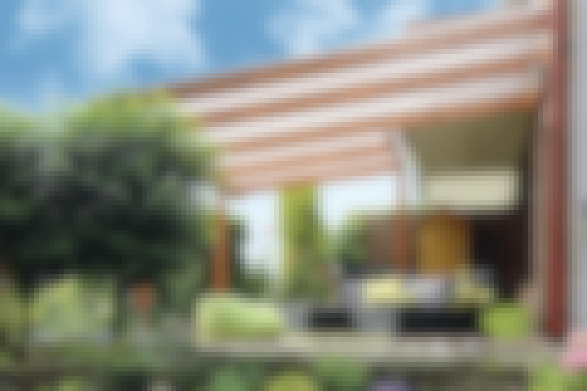 Overdæk terrassen, og få flere lange sommeraftner