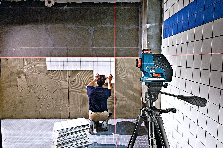 Picture of: Badevaerelsesfliser Vejledning Og Inspiration