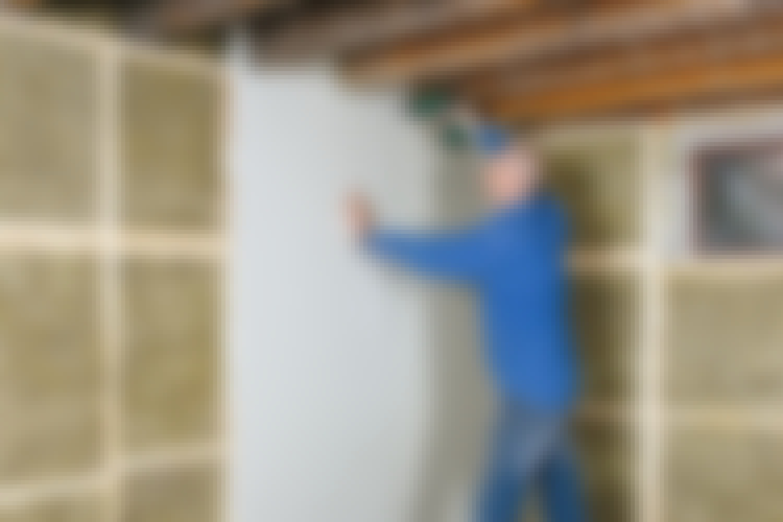 Forkert isolering kan ødelægge dit hus