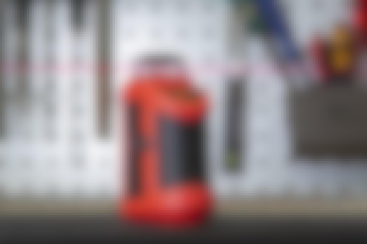 TAAS SAATAVILLA: 360 asteen Tech-Pro-linjalaser