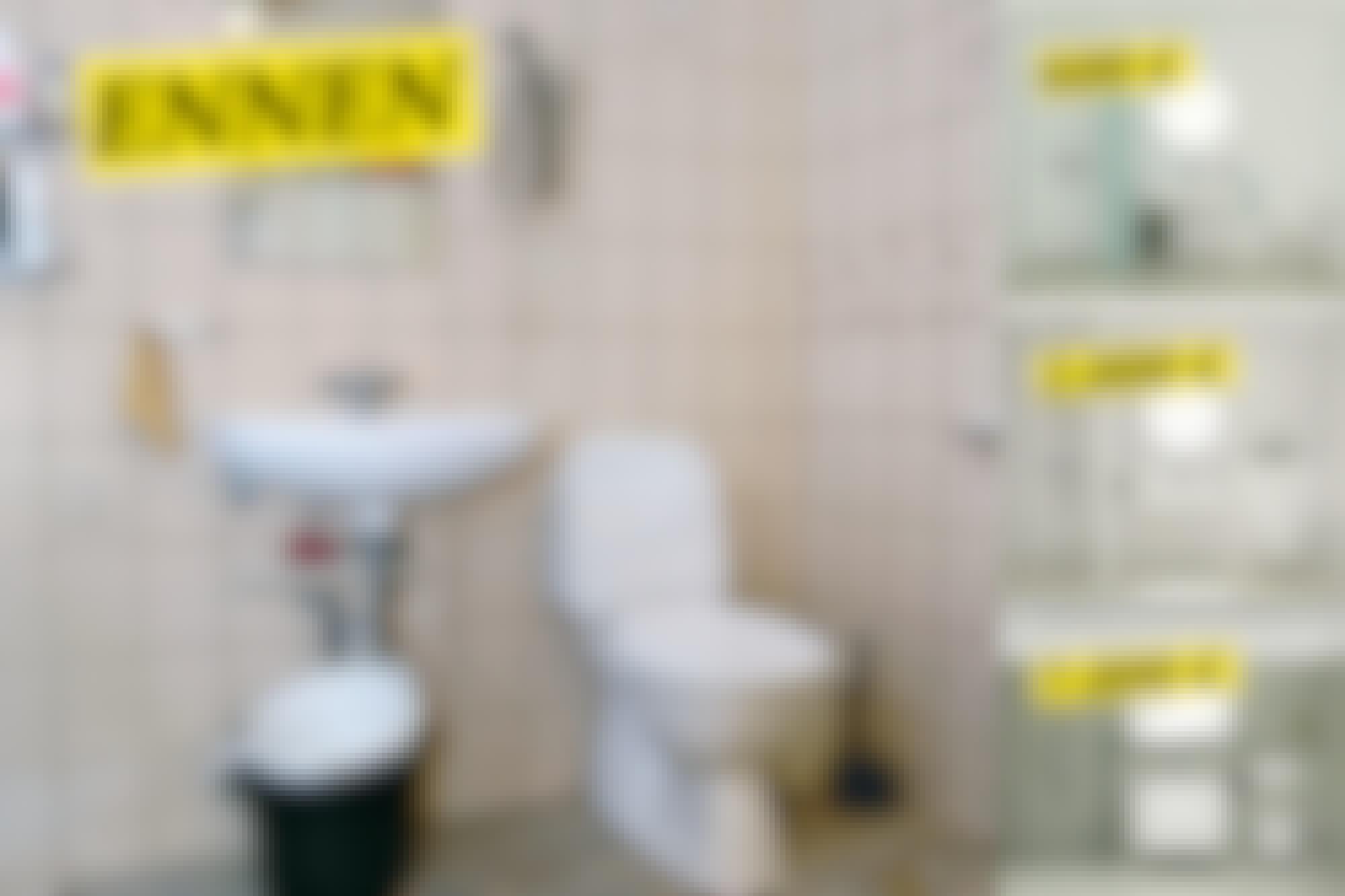 Uusi kylpyhuone, 3 remonttia
