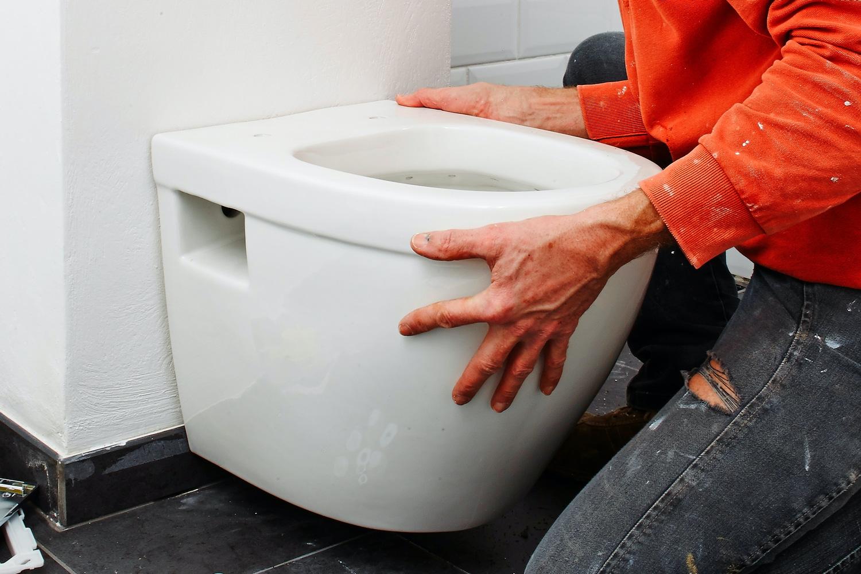 toalett hekte deler fordeler og ulemper med dating en Alpha Male
