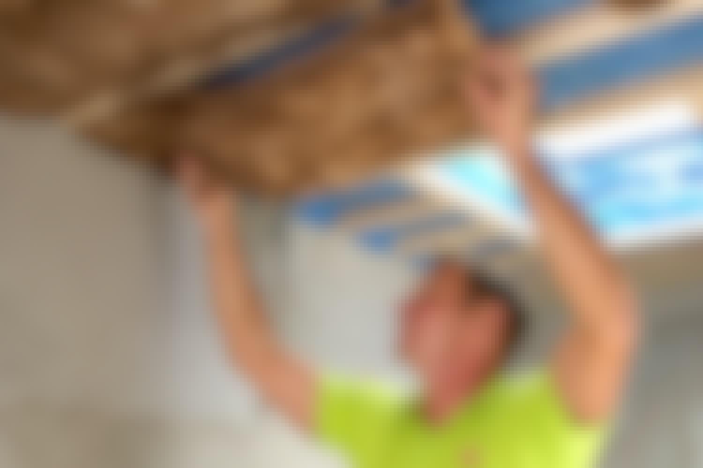 Har huset ditt en dampsperre?