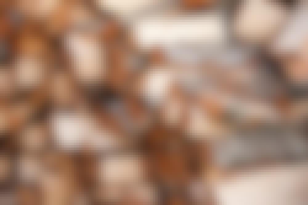5 syytä: Miksi polttopuun on oltava kuivaa