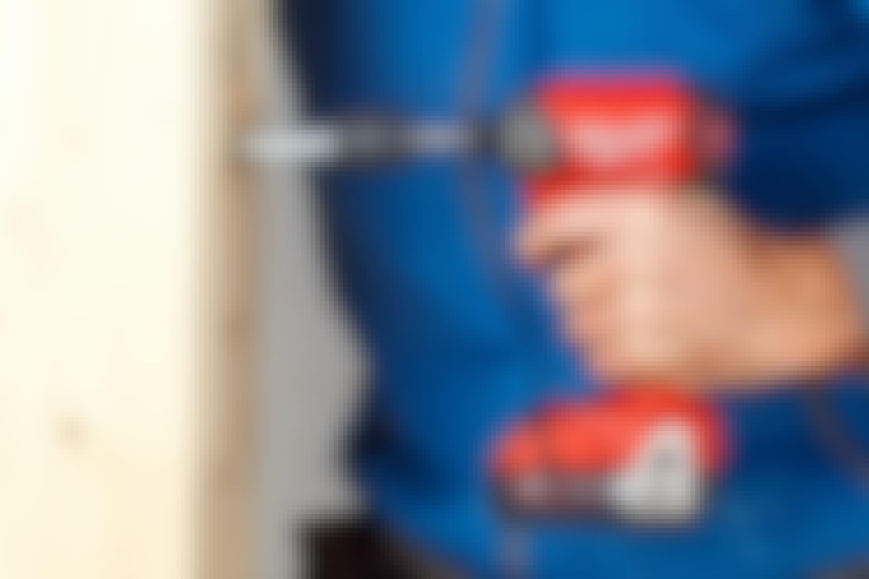Onko iskuruuvinväännin hyvä työkalu?