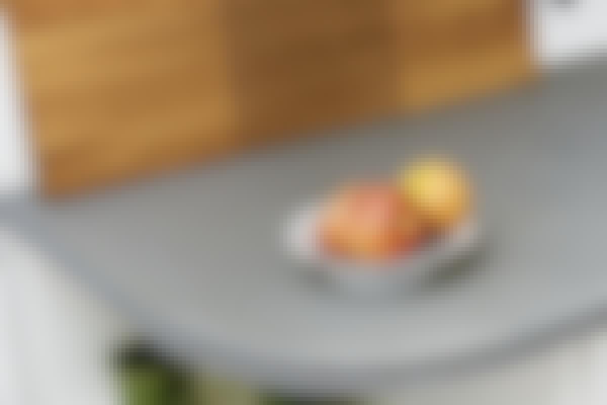 Betonbordplade til køkkenet