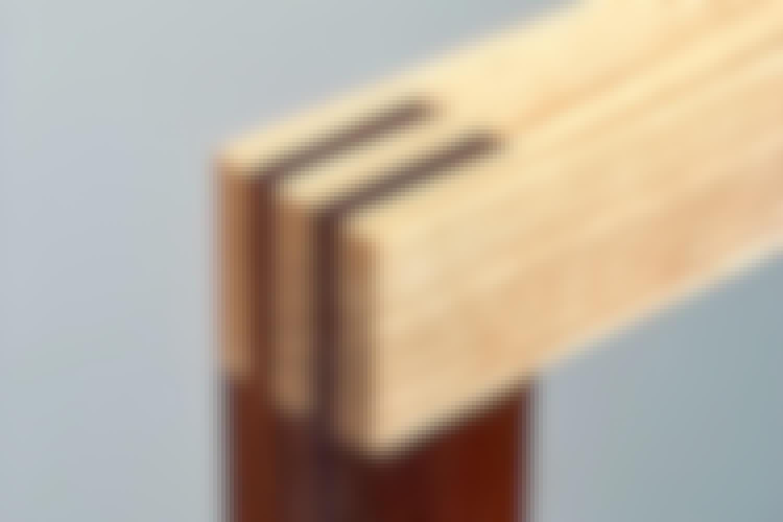 4 siistiä ja helppoa puuliitosta