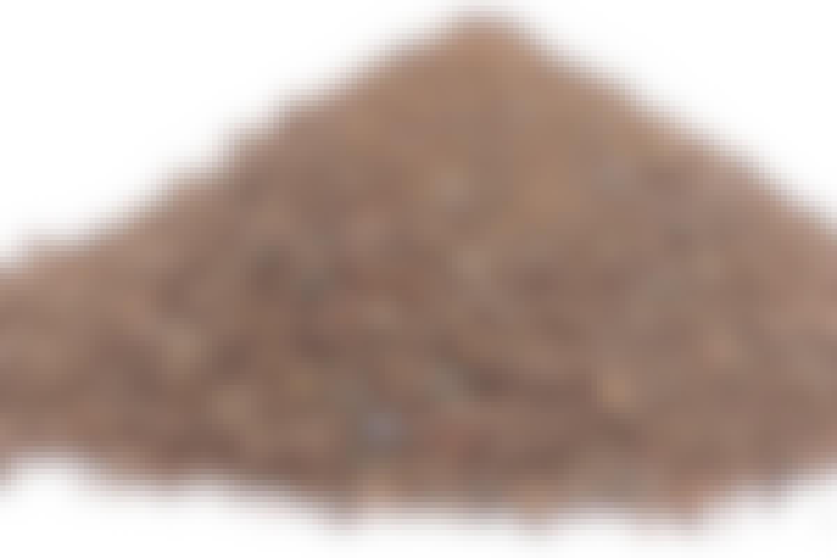 Varianter av naturstein