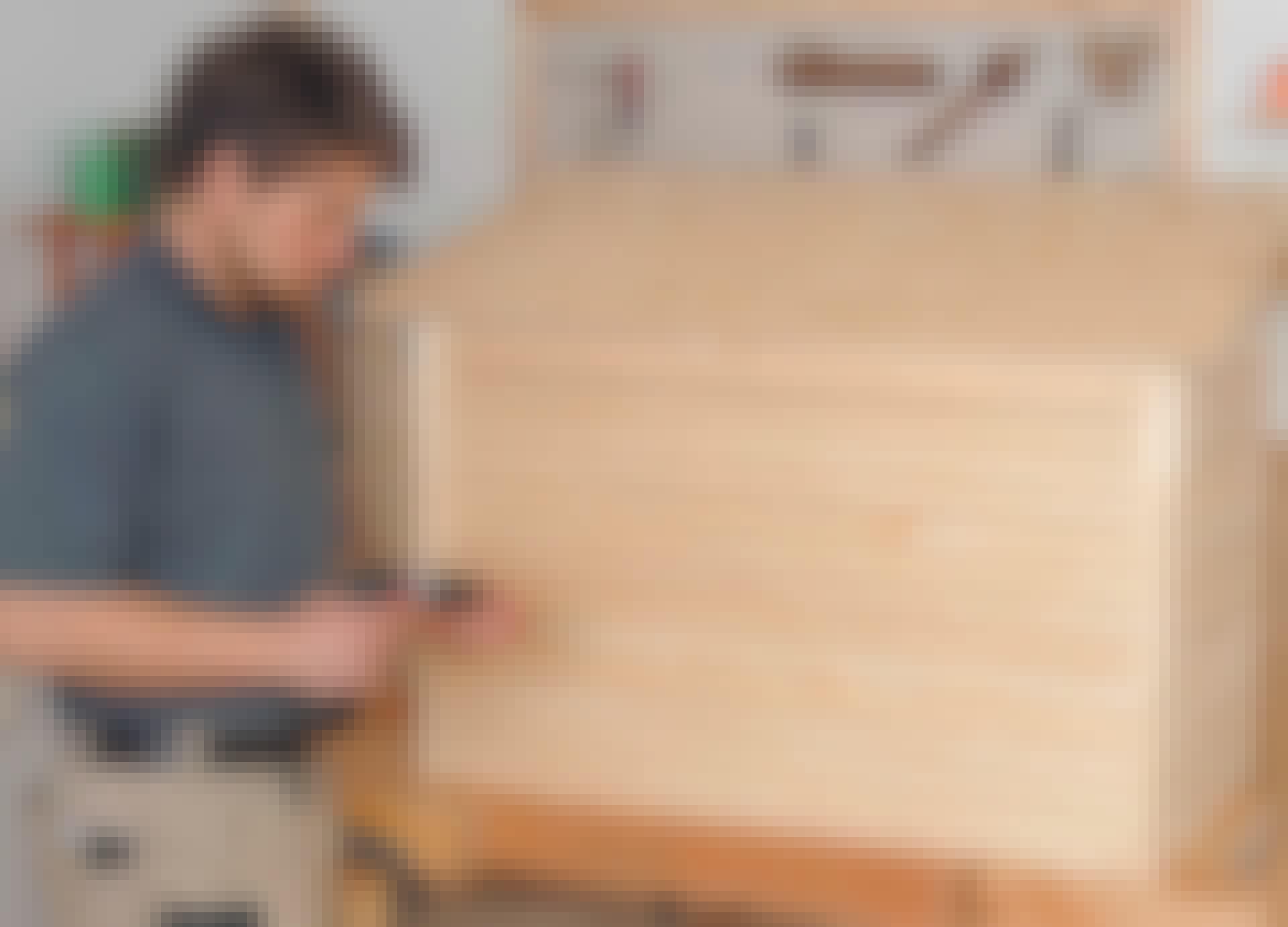 Varmepumpeskjuler: Slik bygger du et varmepumpeskjul