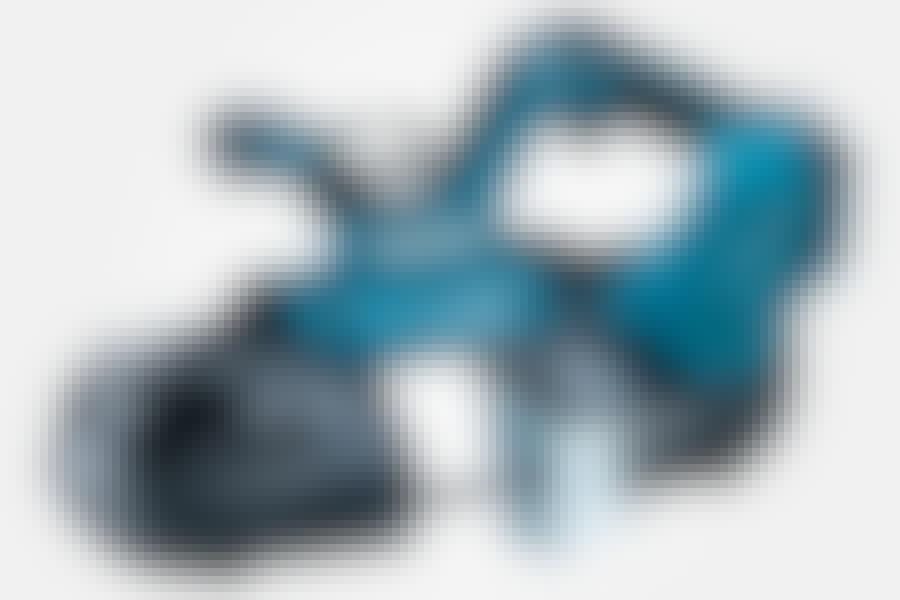 BANDSÅG: Bandsågen är ett fantastiskt verktyg