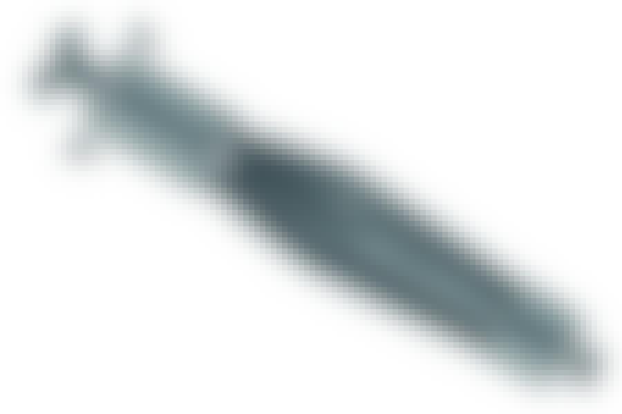 Plugger: Hulromsplugg, metall