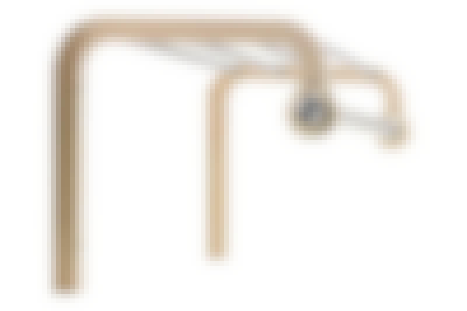 Hattehylle fra Norrgavel.