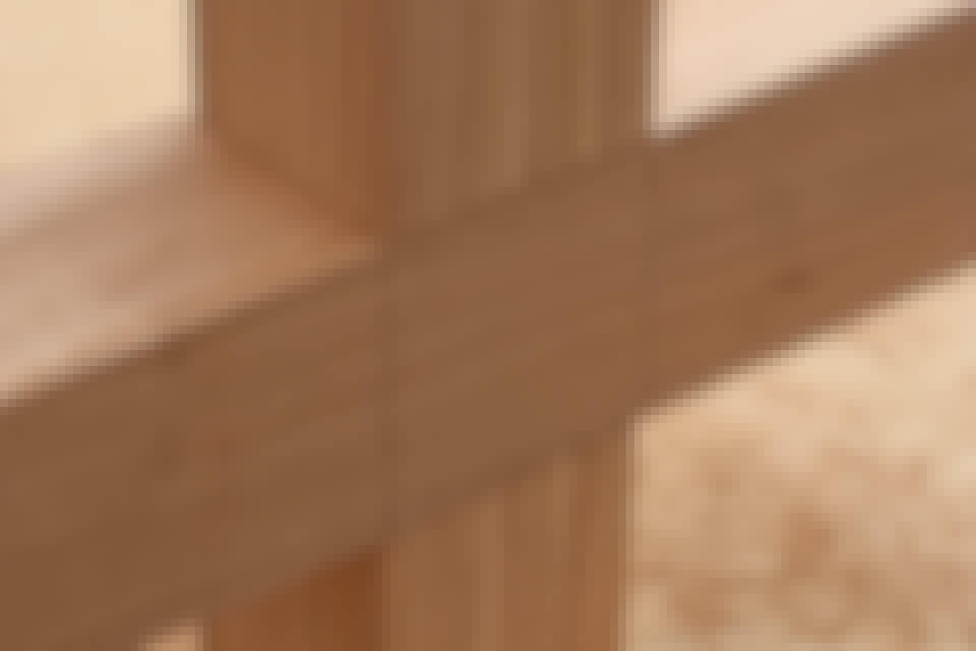 Slik lager du en bladskjøt av tre