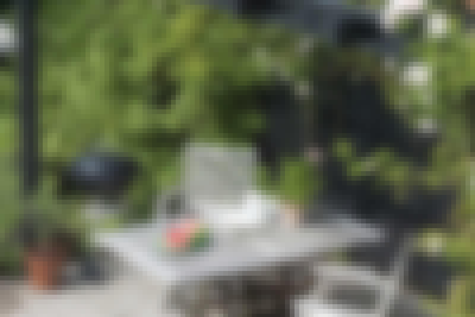 Pilarikenkä: Pilarikengät pergolaan tai katokseen