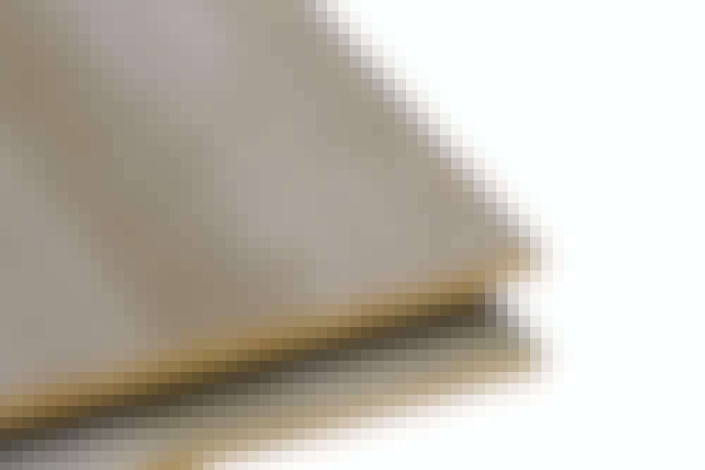 Spånplade: Varianter af spånplader