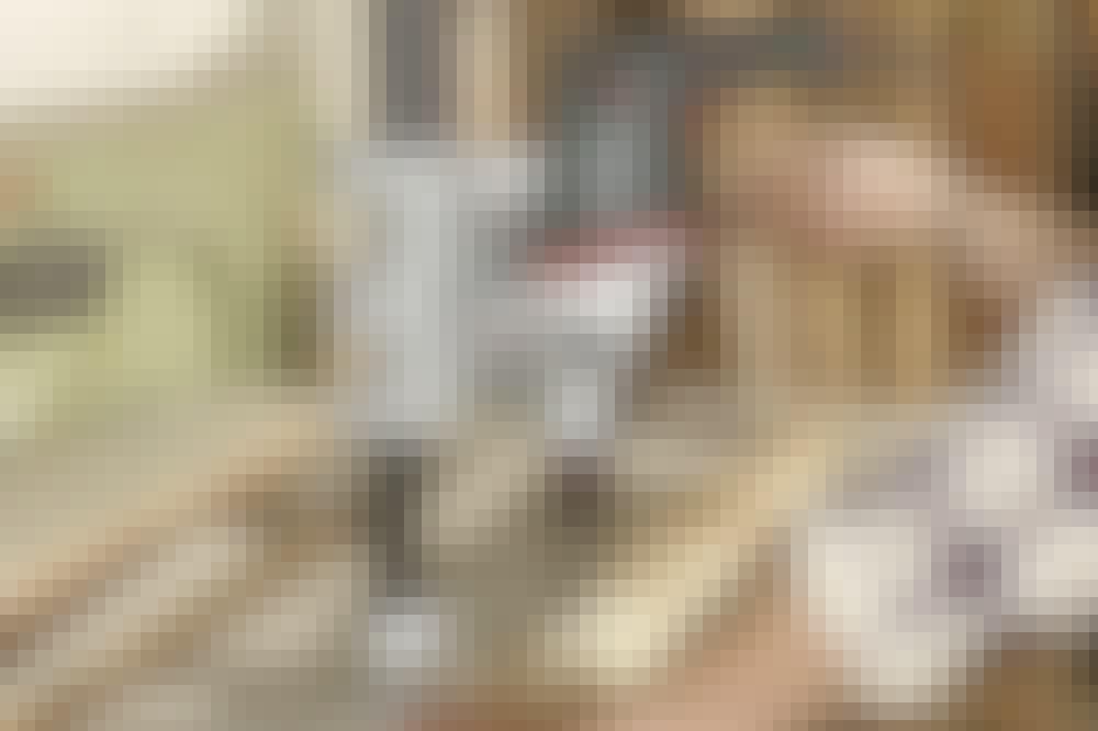 SLAGBORMASKIN: 3 TYPISKE OPPGAVER MED SLAGBORMASKIN